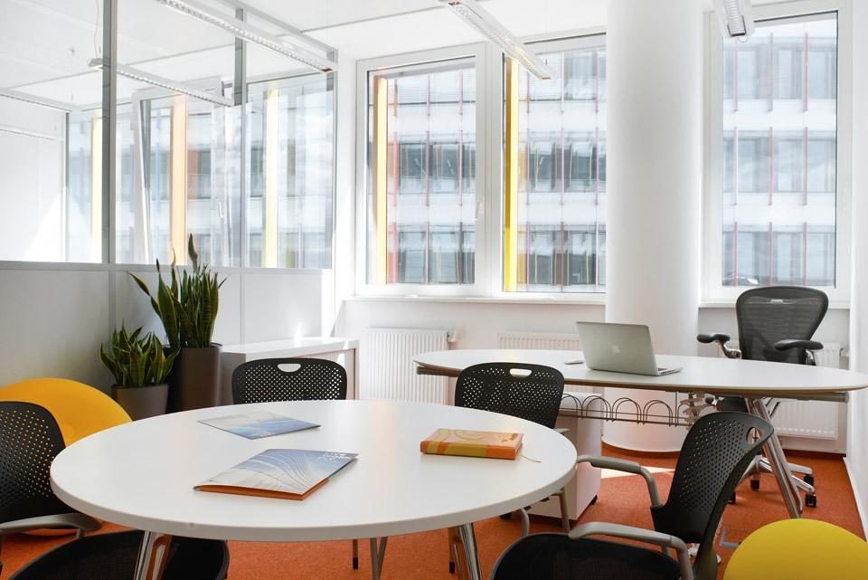 Как арендовать офис