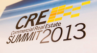 CRE Summit 2013: performance and prospects