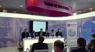 25th International Real Estate Exhibition MIPIM 2014