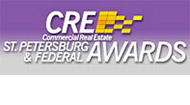 The finalist of Сommercial Real Estate 2012 award